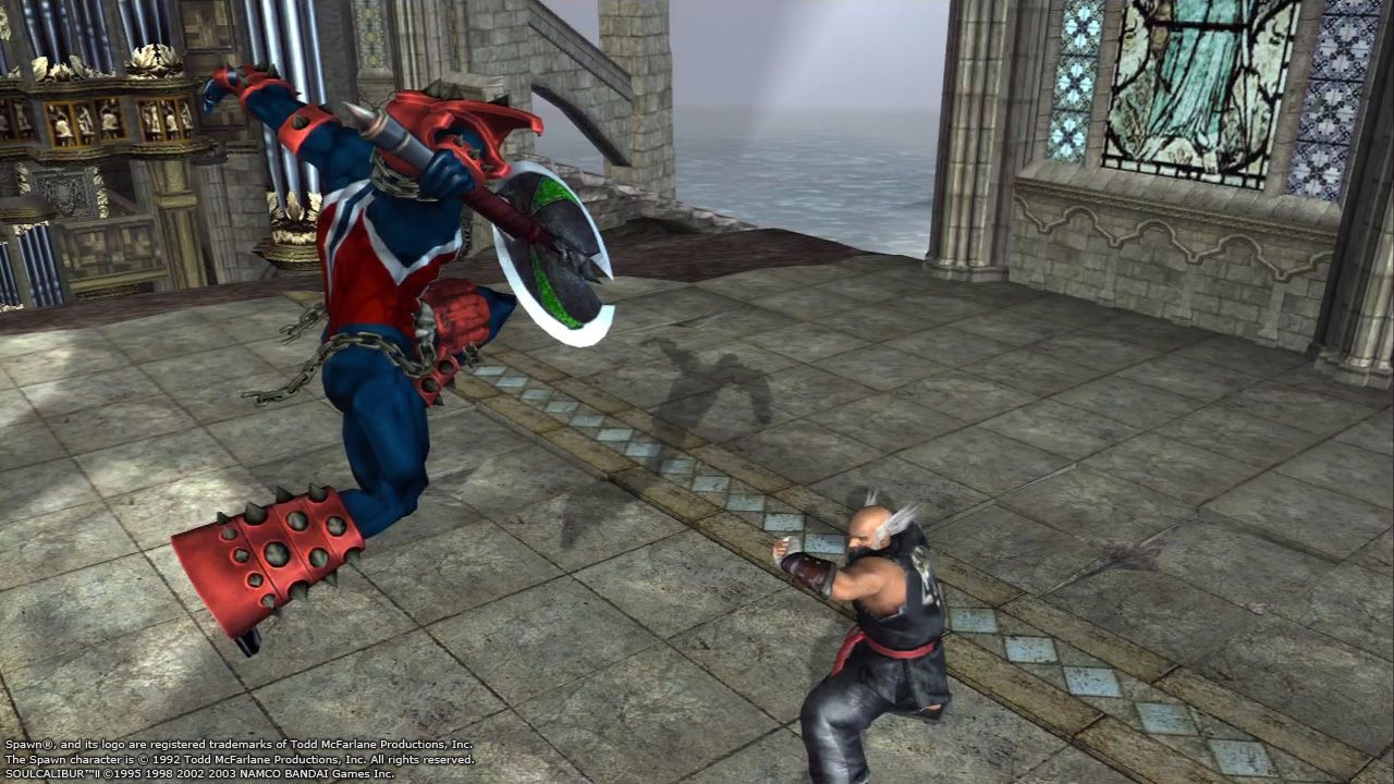 Foto de 300813 - Soul Calibur II HD Online (10/13)