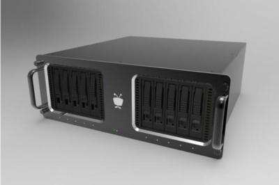 ¿24TB de espacio para grabar tus series favoritas? TiVo Mega lo ofrece... por 5000 dólares