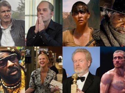 Encuesta de la semana | Los grandes olvidados de los Oscars 2016