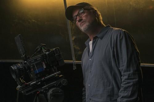David Fincher explica el problema del cine actual