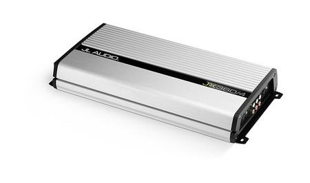 Amplificador 4 canales JL Audio JX360/4