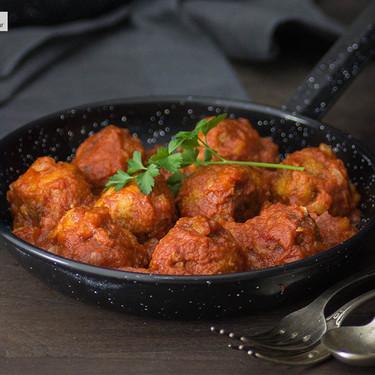 Recetas tradicionales, fáciles y saludables para comer bien en el menú semanal del 18 de mayo