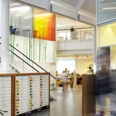 Foto 2 de 14 de la galería espacios-para-trabajar-las-renovadas-oficinas-de-lego en Decoesfera