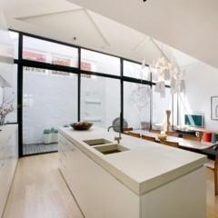 Foto 1 de 8 de la galería almacen-convertido-en-casa-de-lujo en Decoesfera
