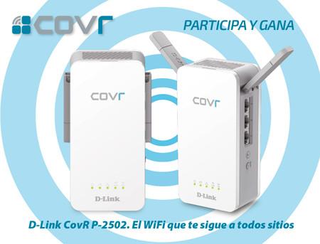 ¿Problemas con el wifi en casa? Participa y llévate un Kit PLC WiFi Mesh para decirles adiós