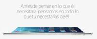 El iPad Air es el mejor recibido durante su primera semana que cualquier otro iPad nunca