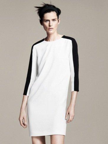 Catálogo Zara Primavera-Verano 2011 minimalista