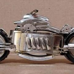 Foto 19 de 25 de la galería motos-hechas-con-relojes en Motorpasion Moto