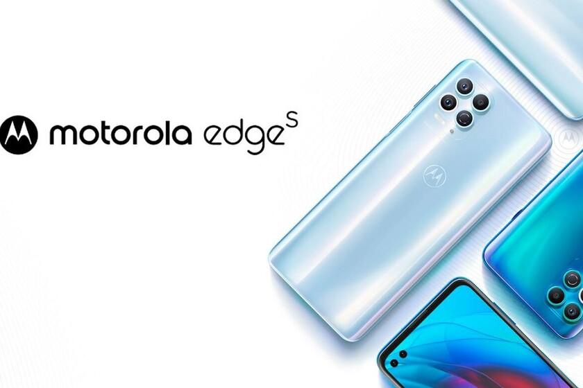 Motorola Edge S, la pantalla curva desaparece para dar la bienvenida al Snapdragon 870 y a una gran batería