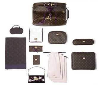 Theultimate travel LV