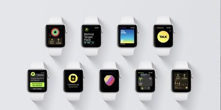 watchOS 5 es oficial, todas las nuevas características que llegan al Apple Watch