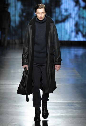 Foto de Ermenegildo Zegna, Otoño-Invierno 2010/2011 en la Semana de la Moda de Milán (6/13)