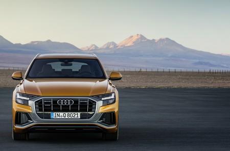 El nuevo Audi Q8 le agrega dos variantes a su motor V6 3.0 litros