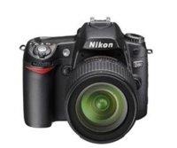 La cámaras digitales más usadas según Flickr