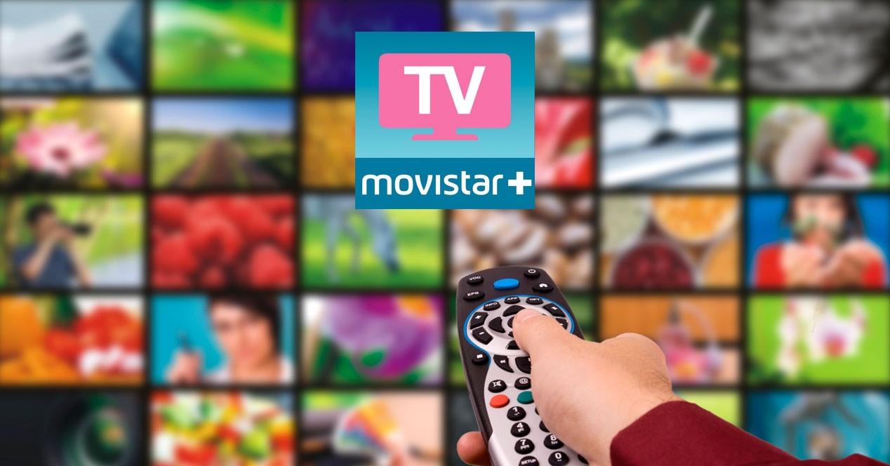 31ea45b637d Movistar ante la encrucijada de la llegada de HBO, Netflix y Amazon Video a  España