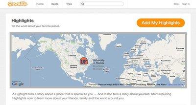 Gowalla: una nueva red social para viajeros