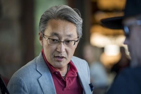 Kazuo Hirai Presidente Sony