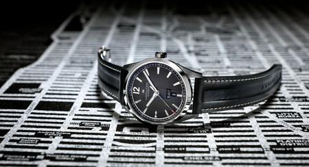 Hamilton presenta el reloj Broadway: American Spirit. Swiss Precision.