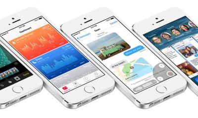 El nuevo iOS 8 de Apple nos depara novedades interesantes a los aficionados a la fotografía