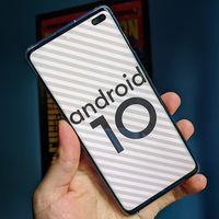 Ahora sí: la actualización One UI 2.0 con Android 10 llega a la familia Samsung Galaxy S10 en México