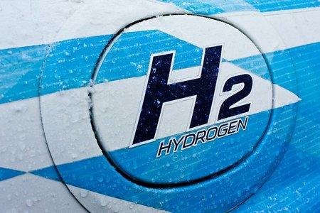 Nuevo método para producir hidrógeno a partir de la luz solar
