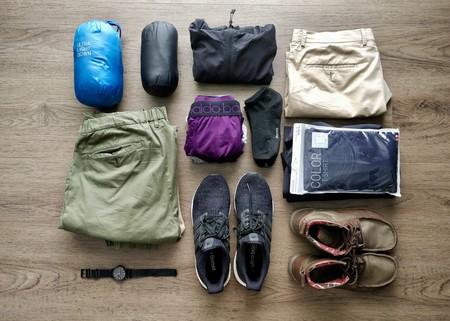 Minimalism 2017 Clothing