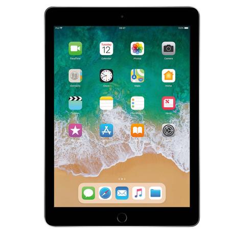 Apple iPad 9.7 WiFi (2018) por sólo 269,99 euros en el Black Friday de eBay