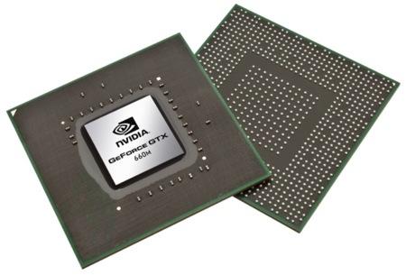 NVidia GTX 660M