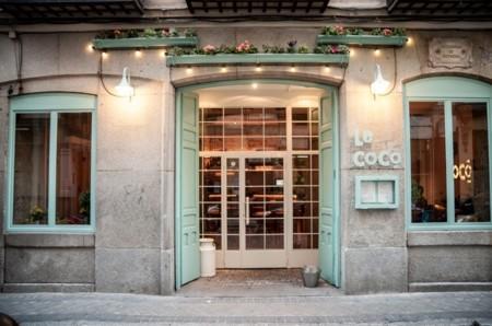 Le Cocó, un precioso restobar en Chueca en el que comer a cualquier hora del día