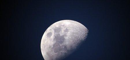 Ahora se puede realizar un recorrido virtual por la Luna con una resolución 4K