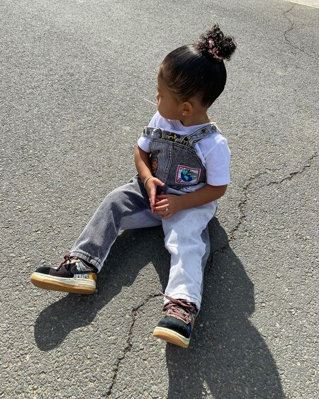 Stormi Webster Style 09