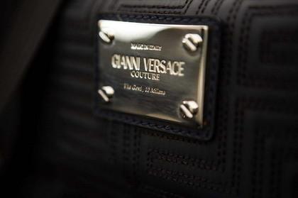Lamborghini Roadster Versace