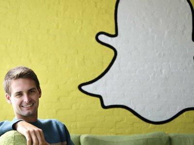 Google quiso comprar Snapchat por 30 mil millones de dólares en 2016, según Business Insider