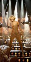 Christina Aguilera se estrena en la gran pantalla