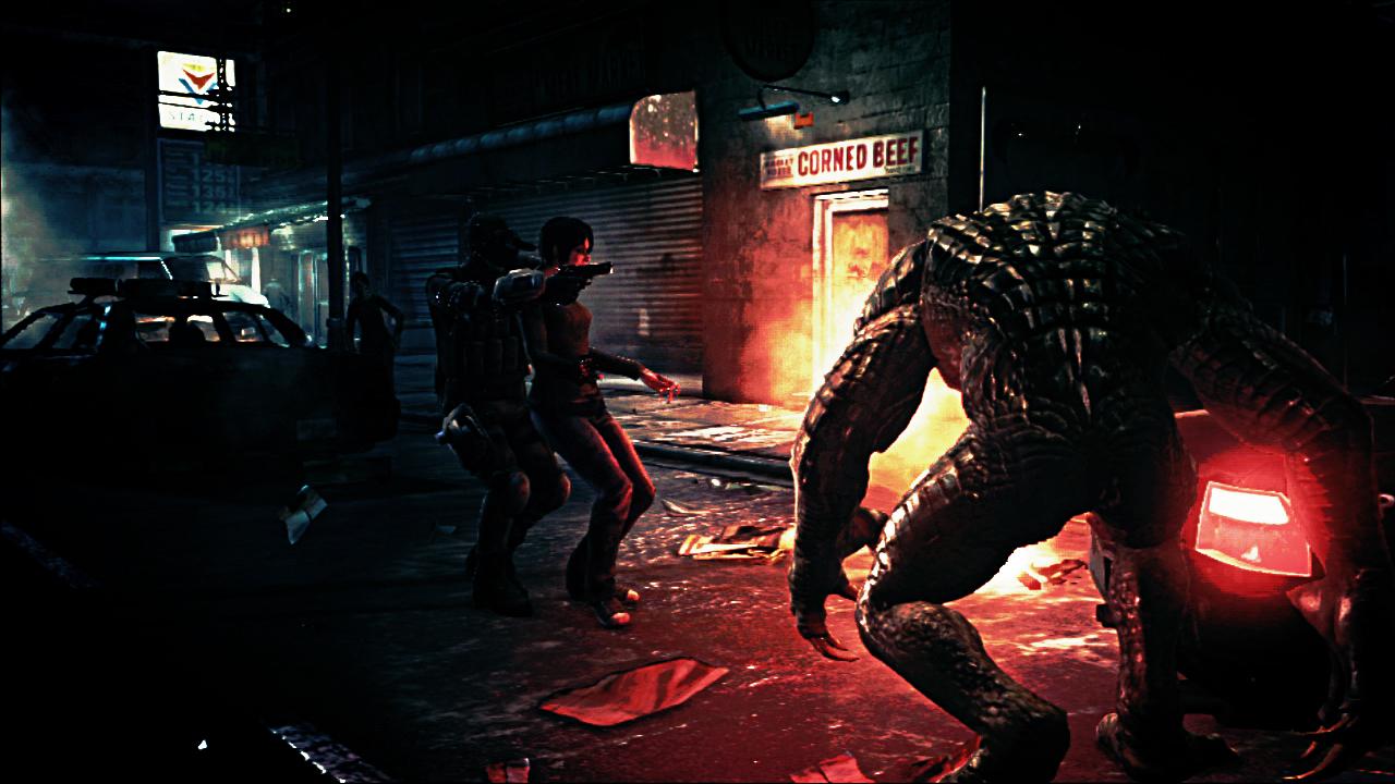 Foto de 140411 - Resident Evil: Operation Raccoon City (5/12)
