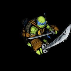 Foto 2 de 4 de la galería tortugas-ninja en Vida Extra