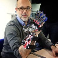 Esta mano robótica ayudará a los pacientes a recuperar movilidad tras un derrame cerebral