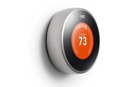 Nest, el termostato inteligente