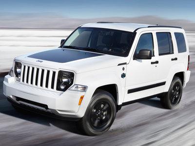 Hay reportes de posibles fallas en las bolsas de aire de Jeep Liberty y NHTSA ya está investigando