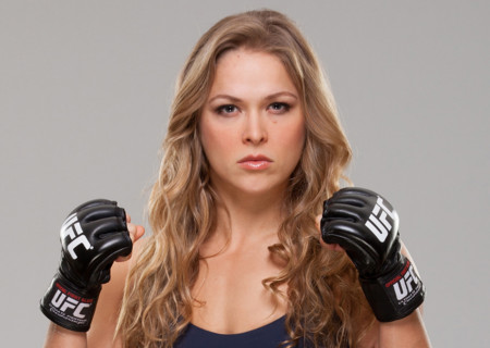 ¡Que tiemble la Horda! Ronda Rousey está en World of Warcraft