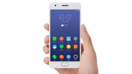 Smartphone Lenovo Zuk Z2 por 253 euros