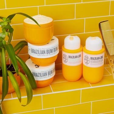 Los productos para el pelo que huelen igual que la crema Brazilian Bum Bum: melena con aroma a vacaciones caribeñas sí, gracias