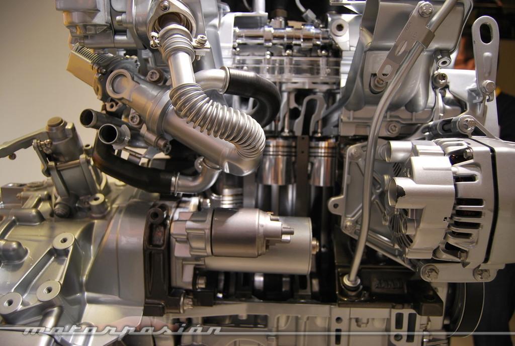 Foto de Opel Corsa 2010 (presentación) (10/37)