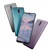 Nokia 2.4 llega a México: gran pantalla, gran batería y listo para Android 11 en la gama de entrada, lanzamiento y precio oficial