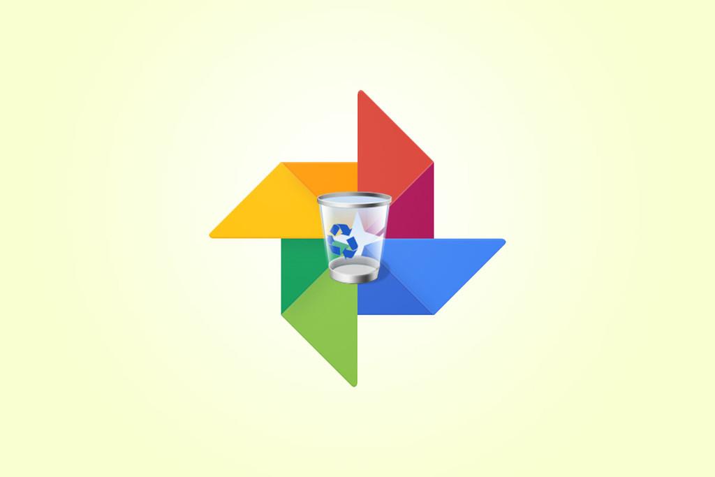 Google Fotos te dice cuánto queda para que una foto se purgue de la papelera