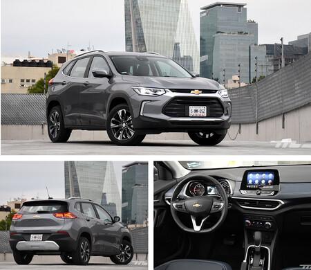 Hyundai Creta Rivales Tracker