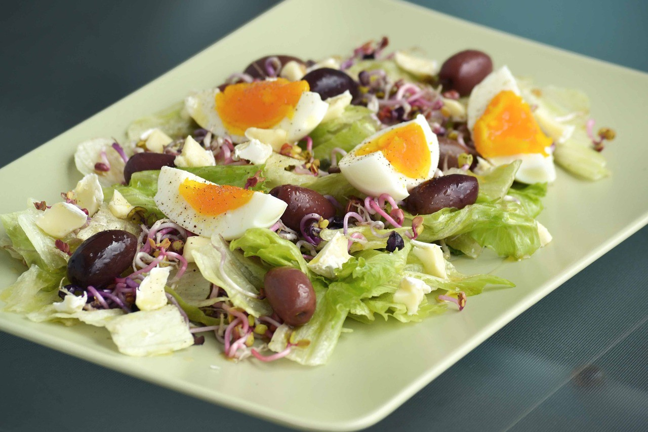 dietas para bajar de peso altas en proteinas