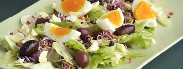 Dieta proteica para perder peso: cómo hacerla para que funcione