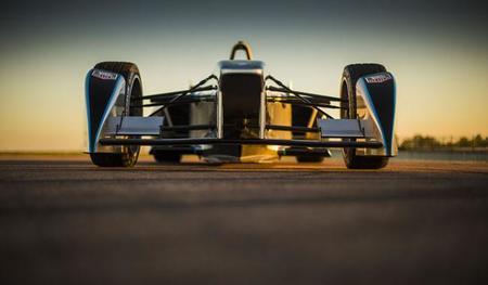 Alejandro Agag promete pilotos españoles en la Fórmula E
