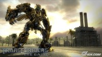 Transformers, primera captura del título de PS3